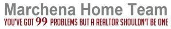 Marchena Home Team Logo