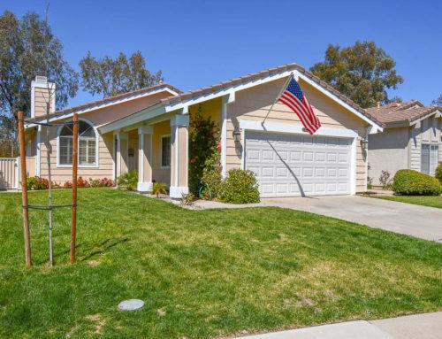 Single Story Home For Sale | 31732 Corte Encinas Temecula CA 92592